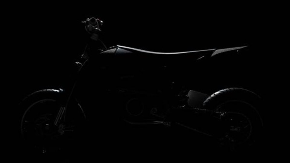 KTM To Reveal Electric Motorcycles At Tokyo Motorcycle Show