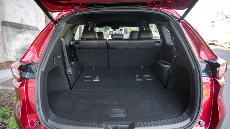 2019 Mazda CX-8 Asaki review-1