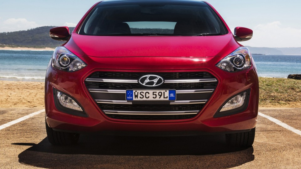 VFACTS June - Hyundai i30 Delivers As Records Tumble Everywhere