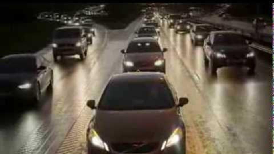 Volvo 'Drive Me' Autonomous Vehicle Project Powering Ahead: Video