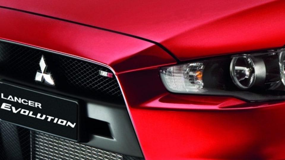 TMR Bathurst Edition Lancer Evolution Announced, Backed By Mitsubishi Australia