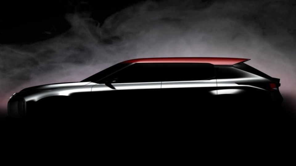 The brand is preparing an SUV concept for the Paris motor show.