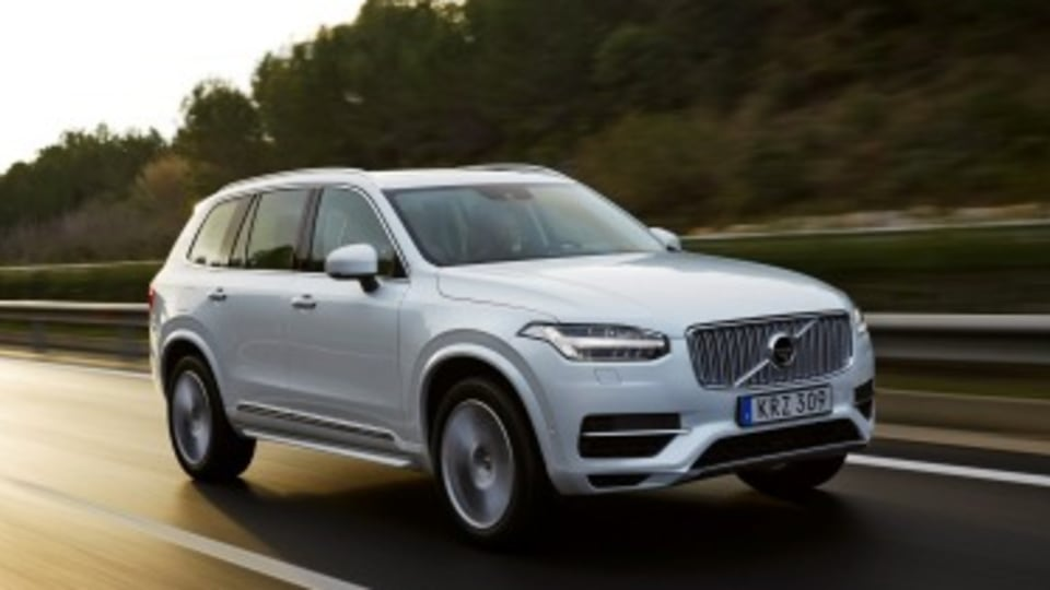 Volvo: We're better without Ford