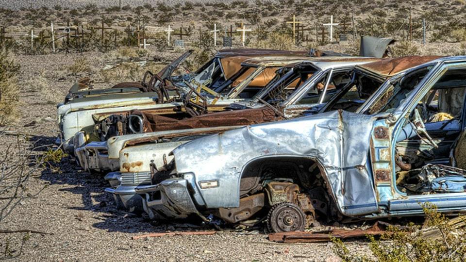 RIP In 2015 - The Cars That Bid Farewell