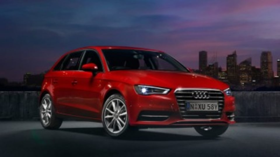 Drive's best buys: Audi A3 Sportback, Toyota Camry Altise and Hyundai i30 Active