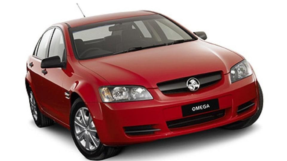 Holden VE Commodore Omega