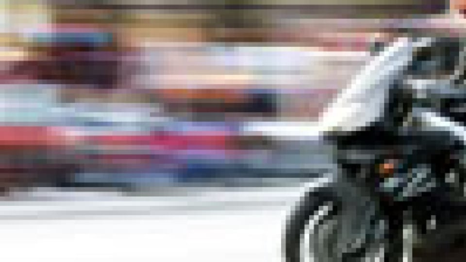 Motorbike riders risk impotence, say doctors