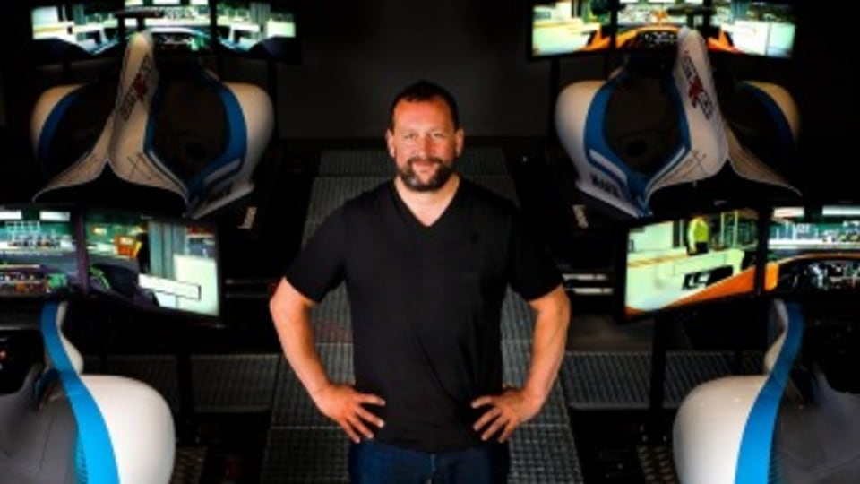 Nissan GT Academy creator starts professional gaming team