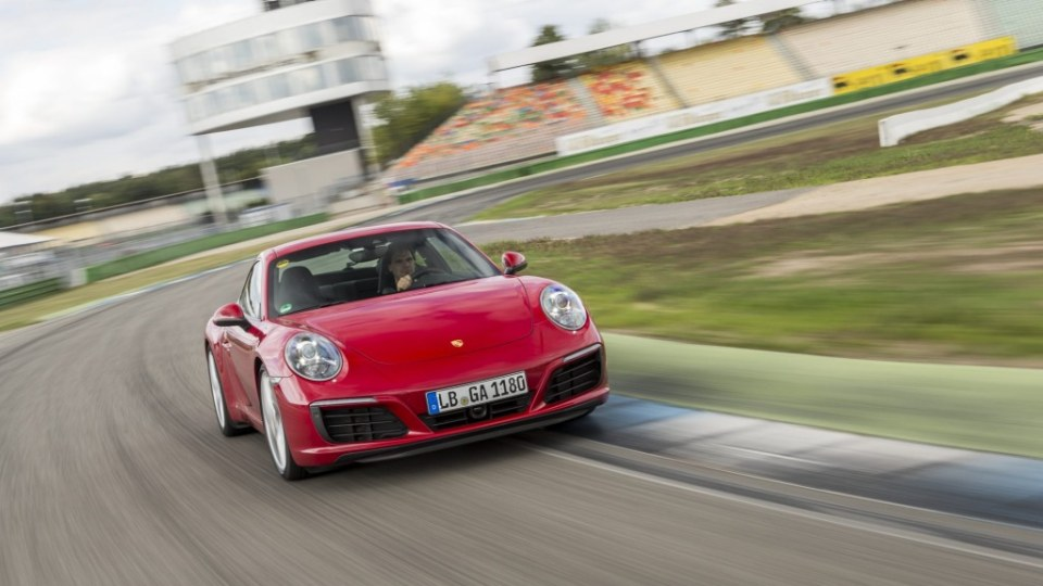 The new Porsche 911 Carrera will be powered by a turbocharged engine for the first time.
