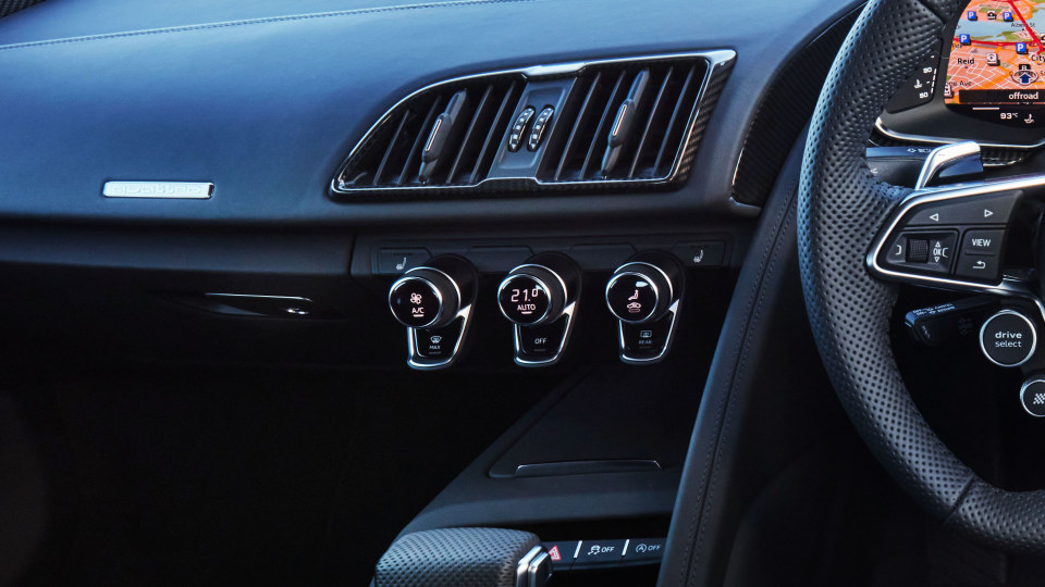 2020 Audi R8 V10 review-3