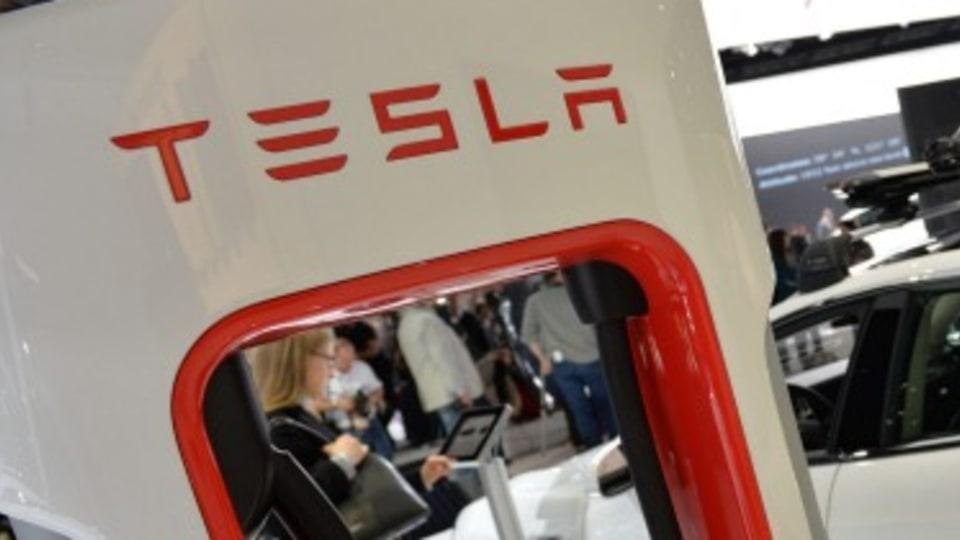 Tesla confirms first regional supercharger