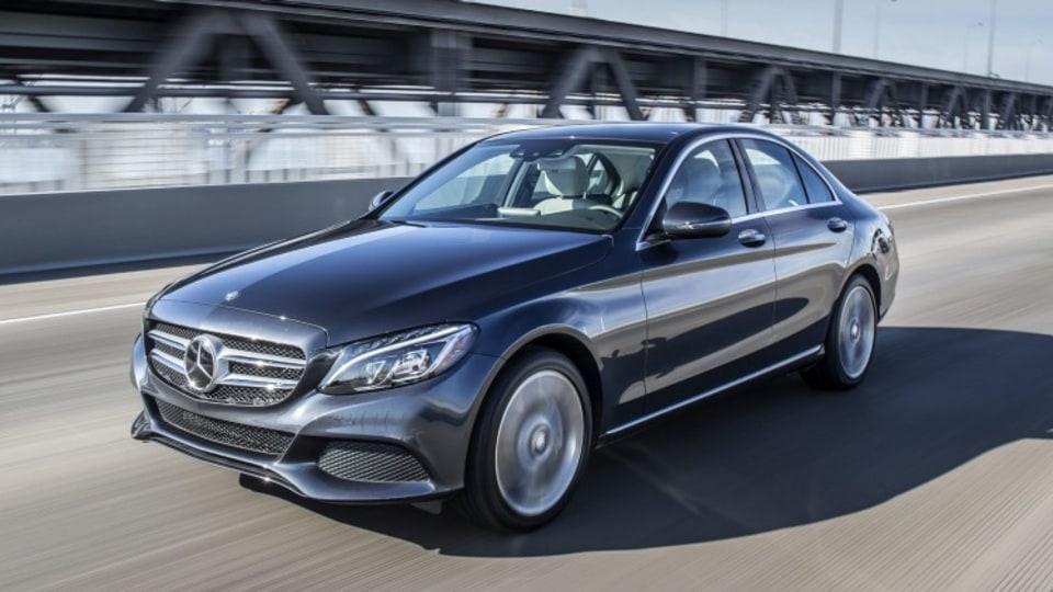 The Mercedes-Benz C350e will arrive in Australia in July.