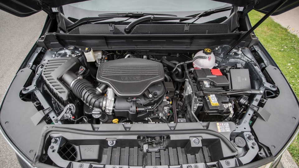 2019 Holden Acadia LTZ 2WD review-4