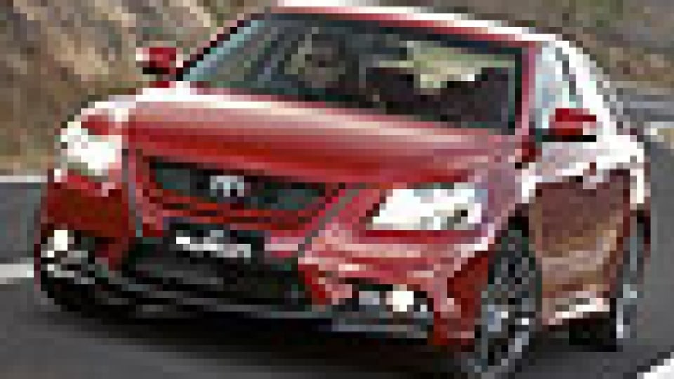 Toyota changes tack with TRD performance range