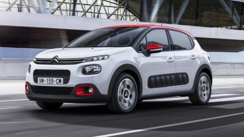 Citroen has flagged that its C3 small car will return to Australia when its next-generation model is launched in 2017.