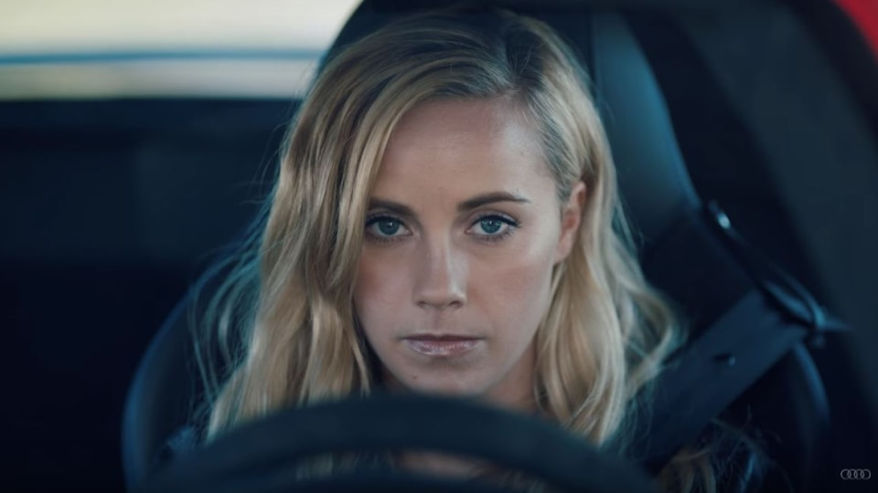 Audi to push 'predominately male' performance cars toward women