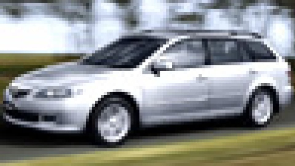 Diesel power for Mazda6 hatch and wagon