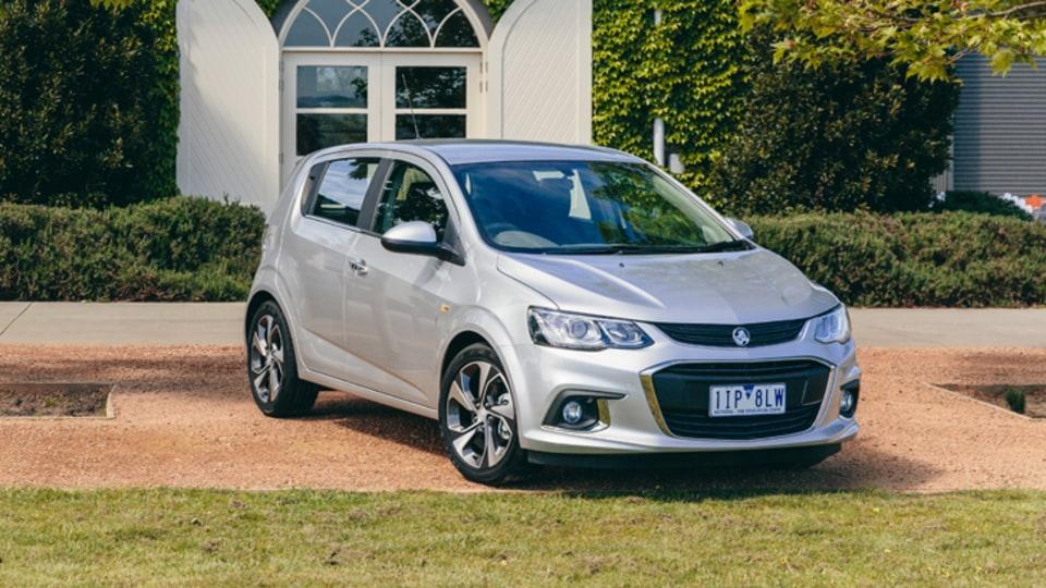 2017 Holden Barina Revealed | City Car To Target Older Buyers