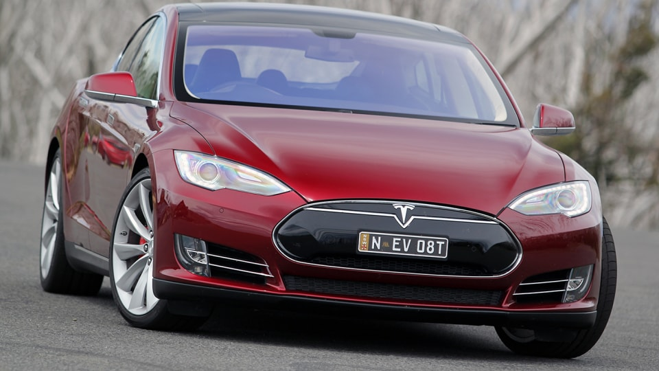 Tesla Notches Up 10,030 Global Sales In Q1, Australian Response Strong
