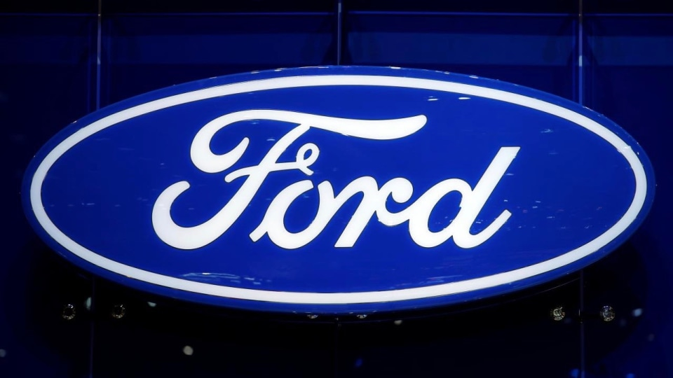 Ford cuts Mondeo.