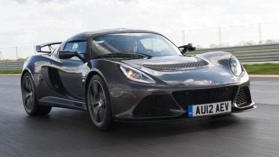Lotus Exige S.
