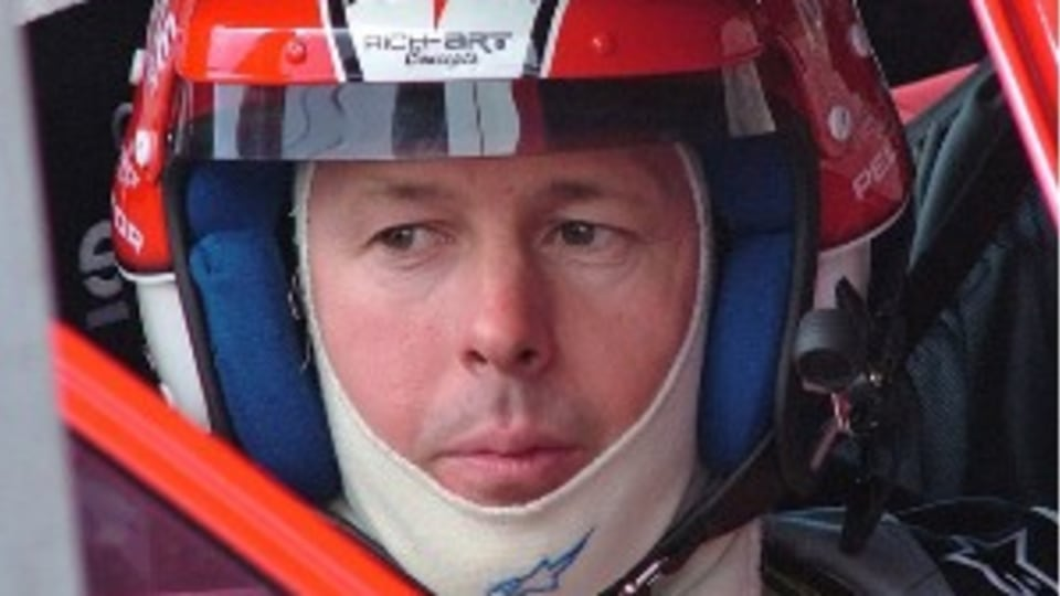 Colin McRae killed in helicopter crash