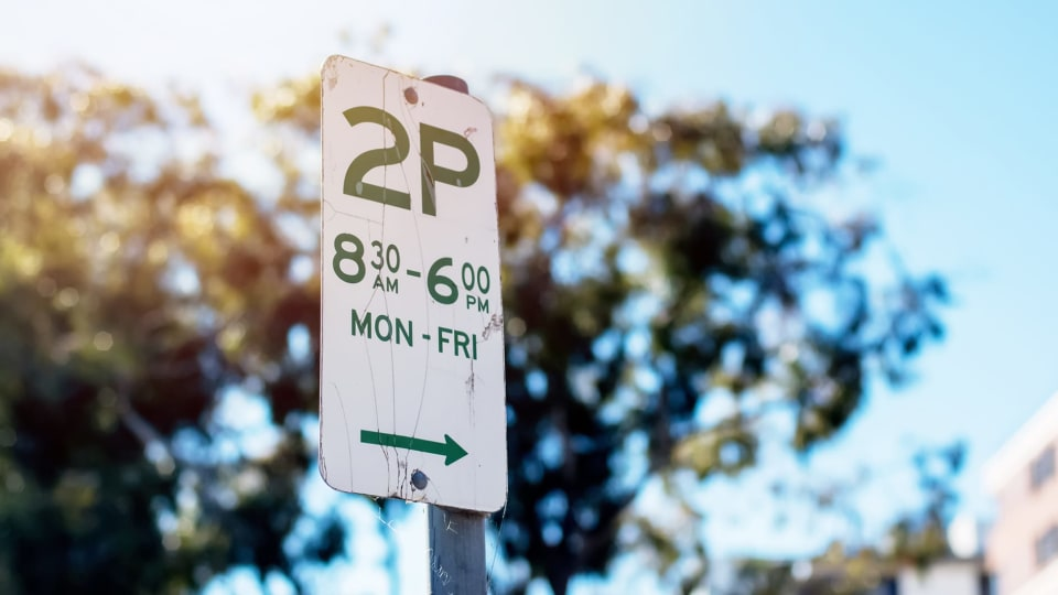 Parking cops to return as coronavirus restrictions ease
