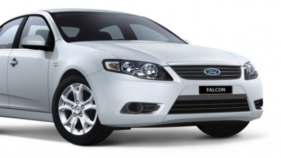 Ford Abandons Local Focus In Favour of Ecoboost Four-Cylinder Falcon And Diesel Territory