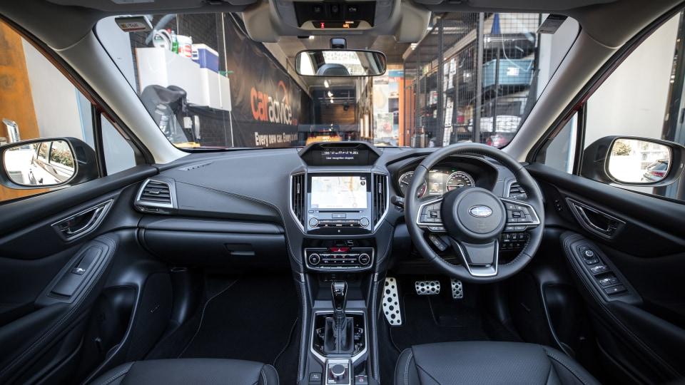 2020 Subaru Forester Hybrid 2.0e-S review-1