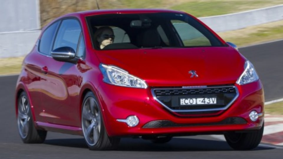 Hot Peugeot 208 R Confirmed: Report