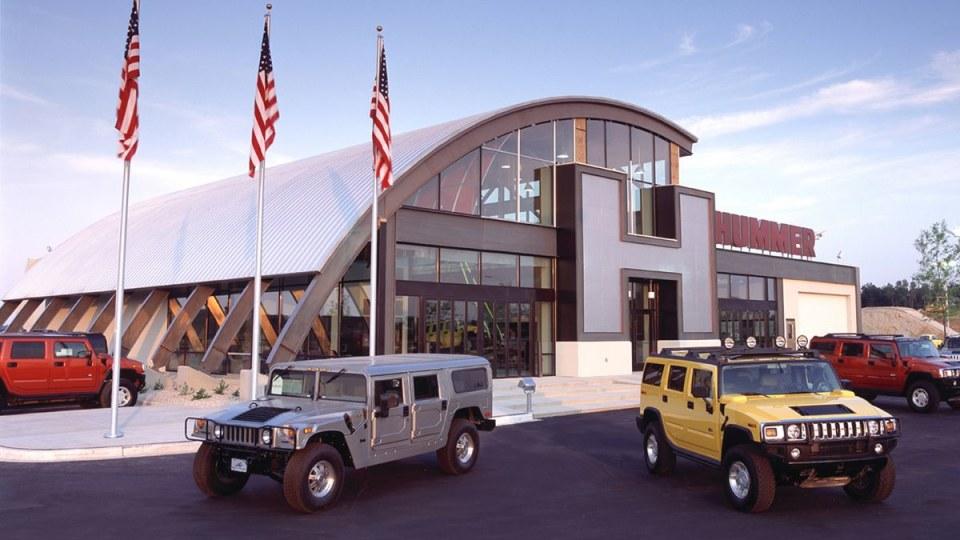 Hummer Sale Falls Through, GM To Close Brand Down