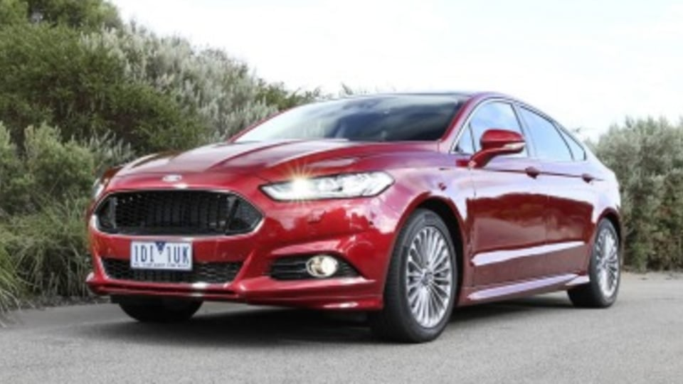 Ford to fight hayfever with new Mondeo
