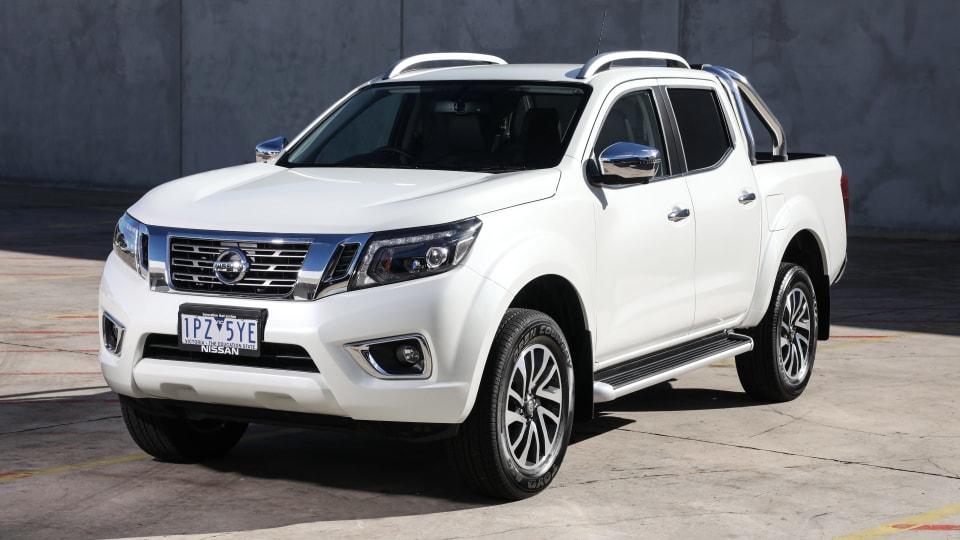 2020 Nissan Navara ST-X 'Series 4' review
