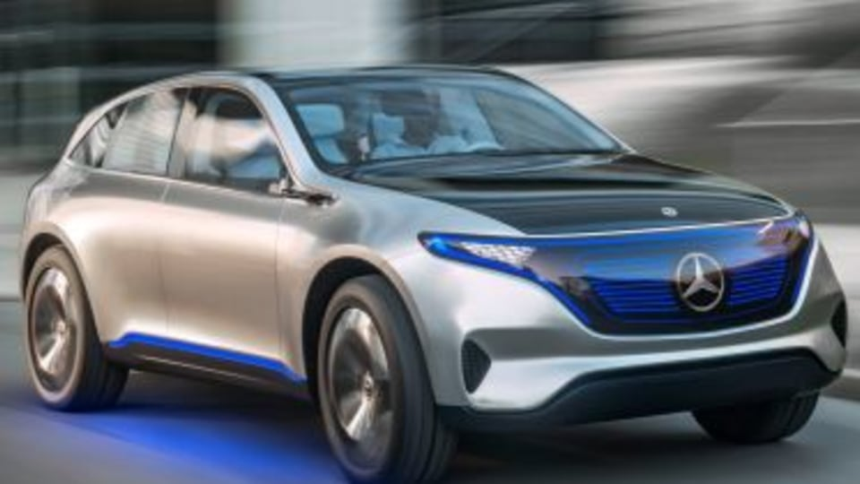 Chery says Mercedes-Benz is impinging on its trademark