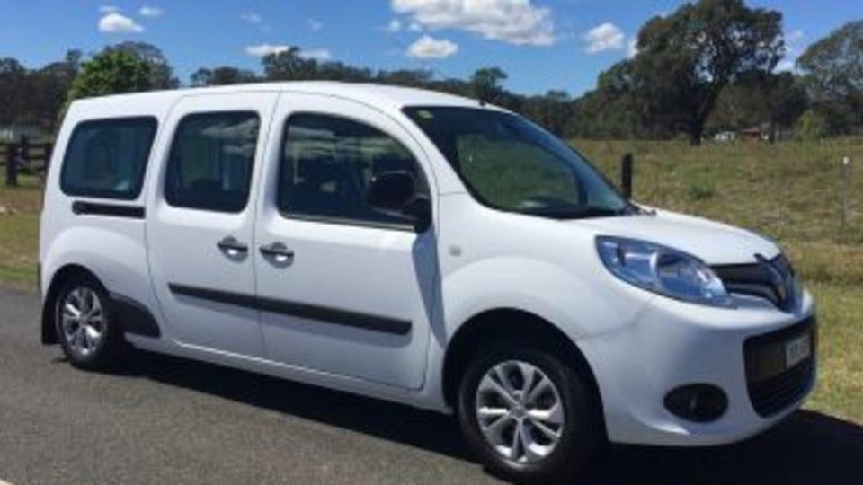 2017 Renault Kangoo new car review