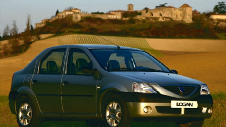PSA is trying to emulate the success of Renault's budget brand, Dacia, which sells the Logan sedan.
