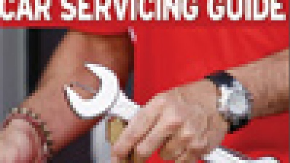 eMag: Your Guide to Car Servicing
