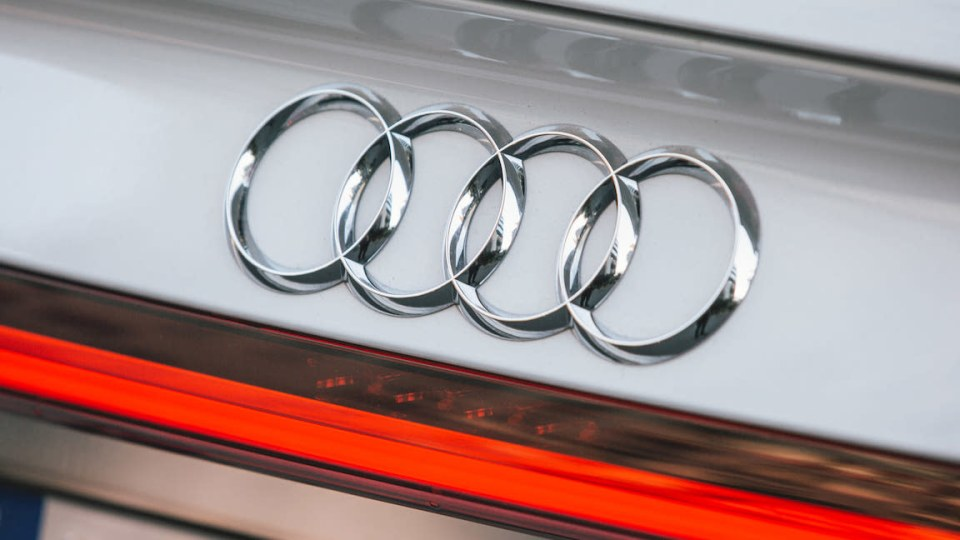 Audi halts development of internal combustion engines, according to CEO