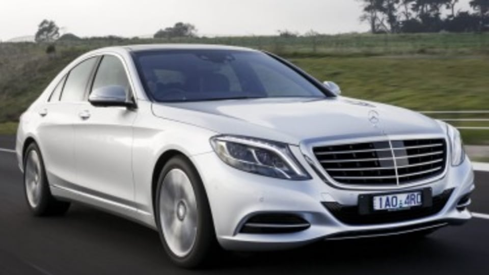 Mercedes-Benz to add petrol particulate filters