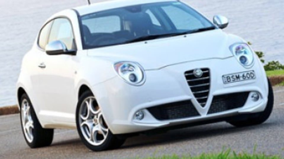 First drive: New twin-clutch Alfa