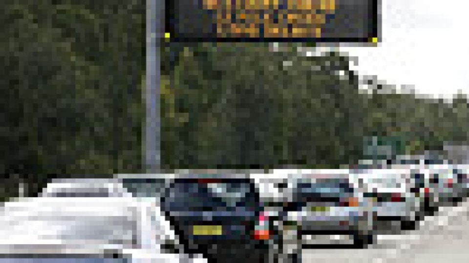 Country road deaths take Easter toll to 25