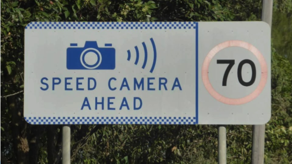 Driver fined 75 times the going rate for speed camera offence