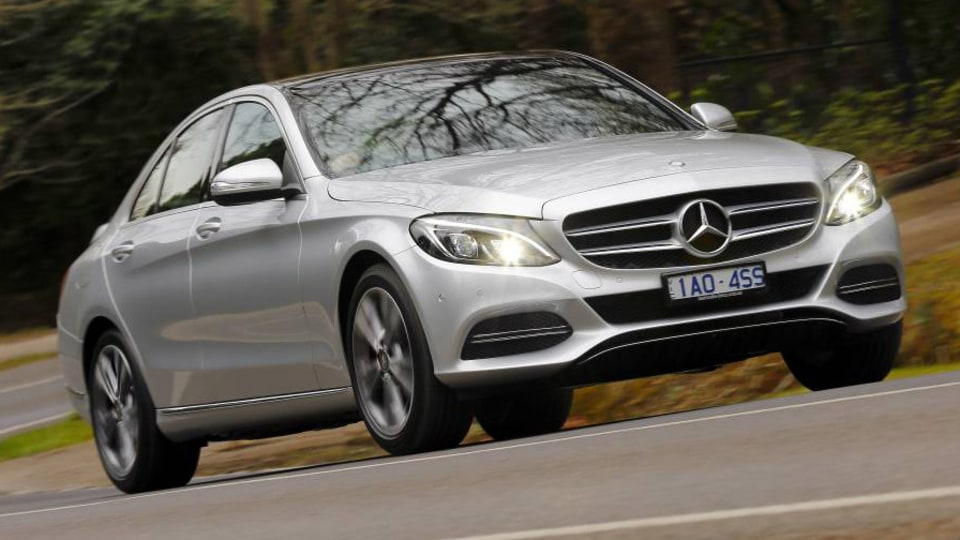 2015 European Car Of The Year Finalists Revealed