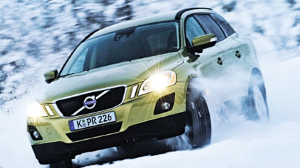 Hit the slopes: The best snow mobiles
