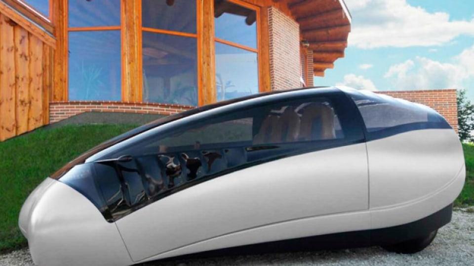 2010 I+SOLO concept