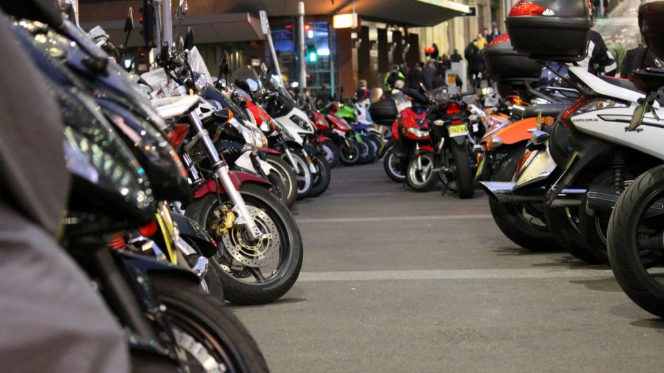 Road Bikes See Small Sales Growth In 2014, Overall Motorcycle Market Down