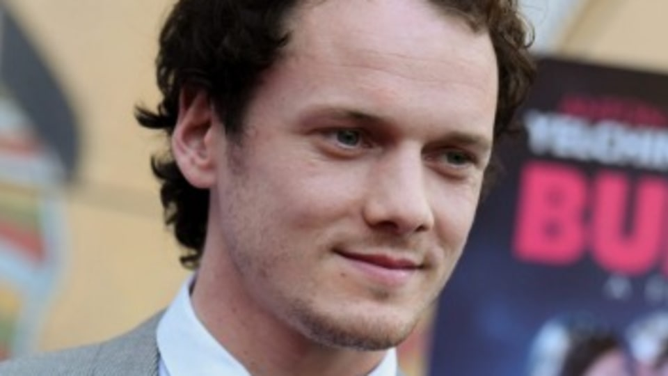 Anton Yelchin died in an accident in his driveway.