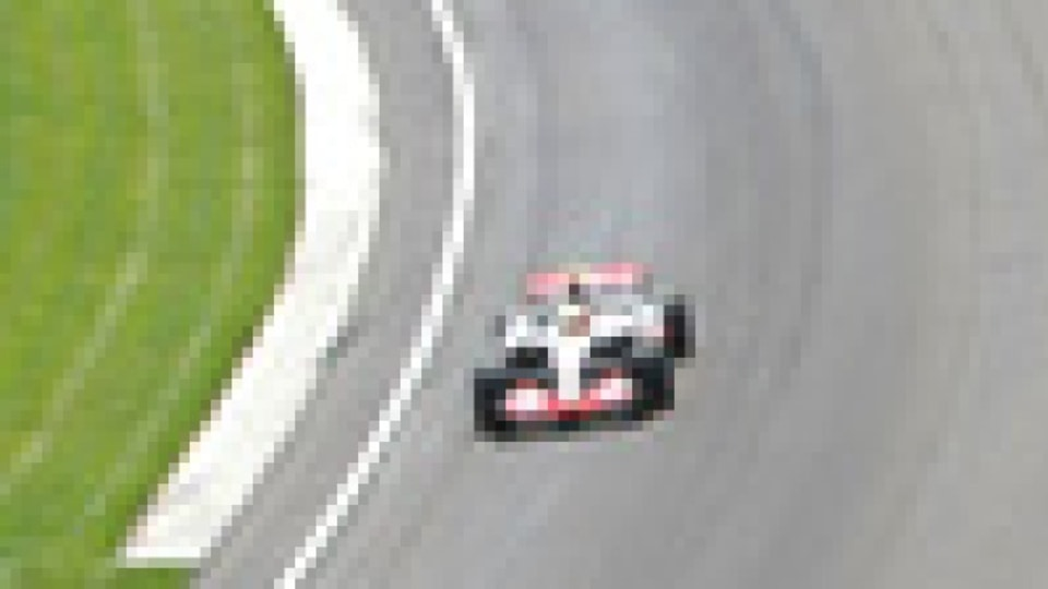 Lack of support puts US Grand Prix future in doubt