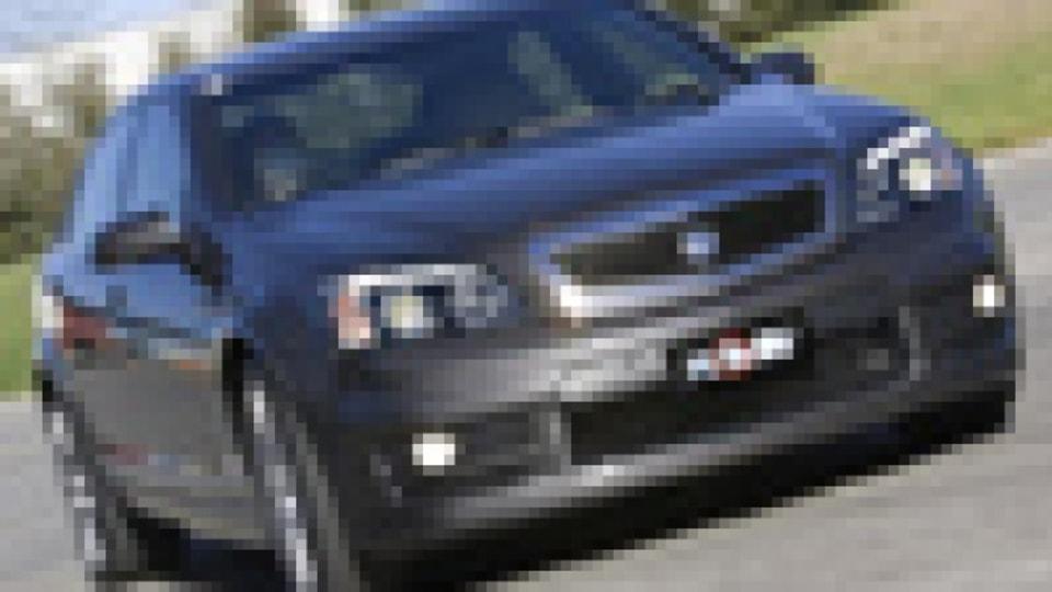 HSV Grange targets BMW, Mercedes-Benz