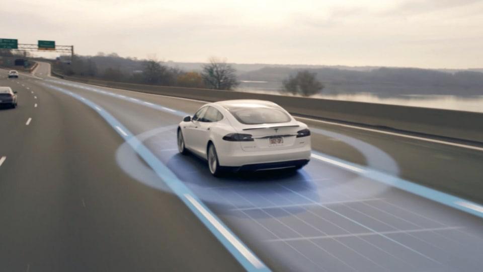 Tesla announces 'most advanced Autopilot' yet